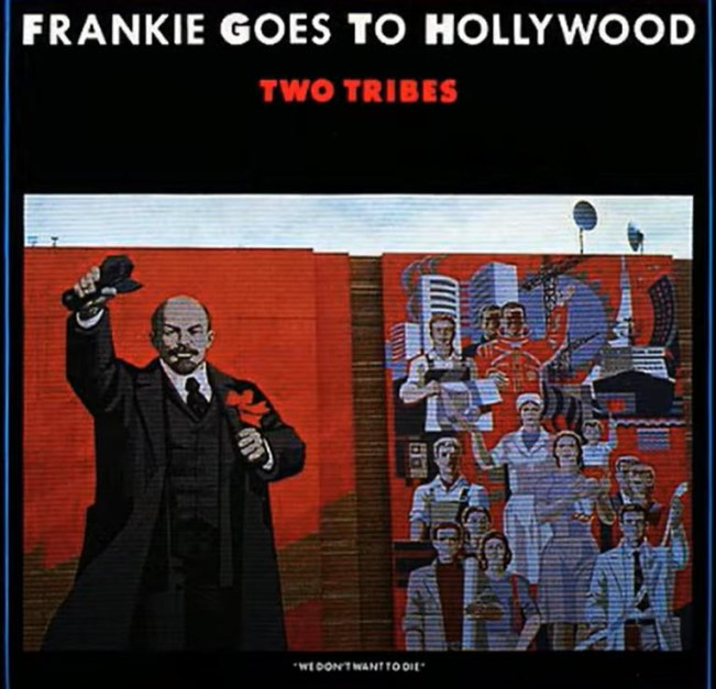 Frankie Goes To Hollywood: Two Tribes (Annihilation M.A.D. Mix) | MILANO411
