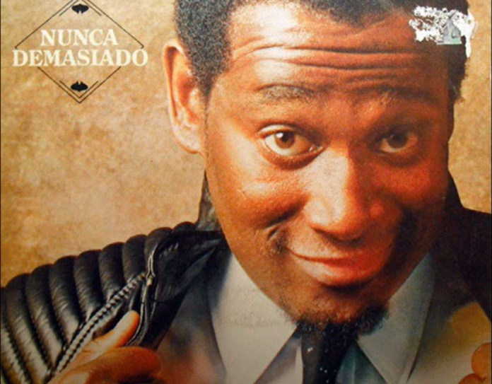 LUTHER VANDROSS: Never Too Much (Old School NYC Mix) | MILANO411