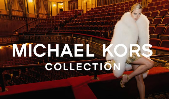 MICHAEL KORS: The Eye Has to Travel   Bella Hadid and Friends Explore New York for Fall 2021   MILANO411