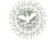 Lo stemma della Ca' Granda che diede il nome a tutti i trovatelli di Milano.