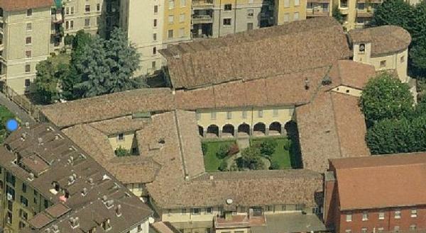 La chiesa comincia a prendere la forma odierna, durante il periodo controriformstico. La parte absidale più bassa e il campanile sono i corpi originari.