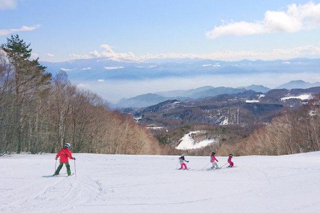 【長野x別れ】2020年で本当に最後!飯綱高原スキー場