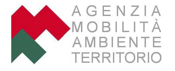 Agenzia Mobilità Ambiente Territorio