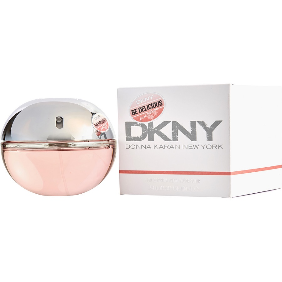 competitive price 360d9 38b34 DKNY Bedelicious Fresh Blossom (L)