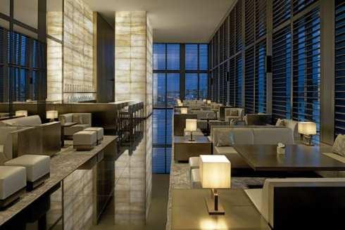 Armani Hotel Milano Lounge 1