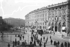 Napoléon's Lost Vision of Milan