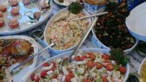 Walking Food Tour of Milan Brera District