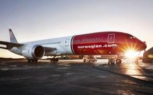 Norwegian New Flights Los Angeles-Milan