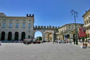 2-Night Garda Lake and Verona Tour from Milan or Venice