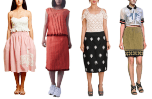 Indian Summer Outfits