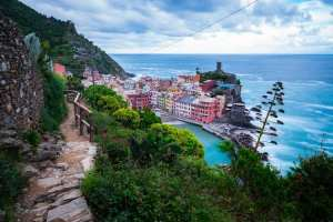 5 Tips for Backpacking through Italy