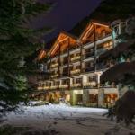 Hotel QC Terme, Pre Saint Didier