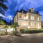 Villa Helvetia, Merano