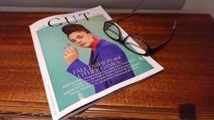 Italian Fashion Predominant in The Cut New York Magazine