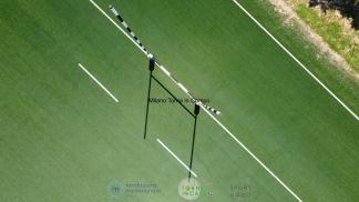 Rugby Amatori Union – Campo Crespi - Via Valvassori Peroni 48