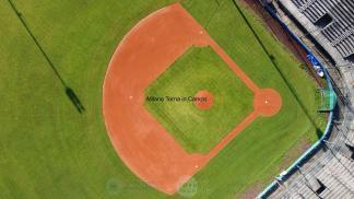 Centro Sportivo Kennedy – Via Fratelli Zoia