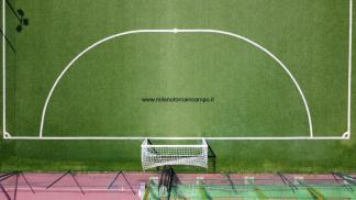 Centro Sportivo PlayMore! - Via della Moscova 26/a