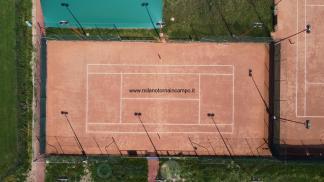 Tennis - Crespi Sport Village - Via Valvassori Peroni 48
