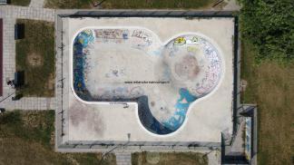 Skate Park Gratosoglio