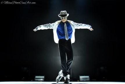 Coco Bongo Michael Jackson