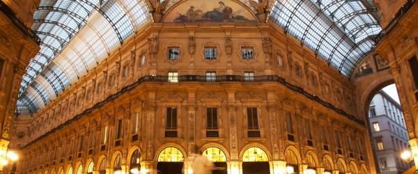 шоппинг в Милане куда пойти на шоппинг