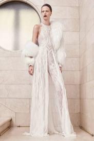 Свадебное платье Atelier Versace Haute Couture осень-зима 2017/18