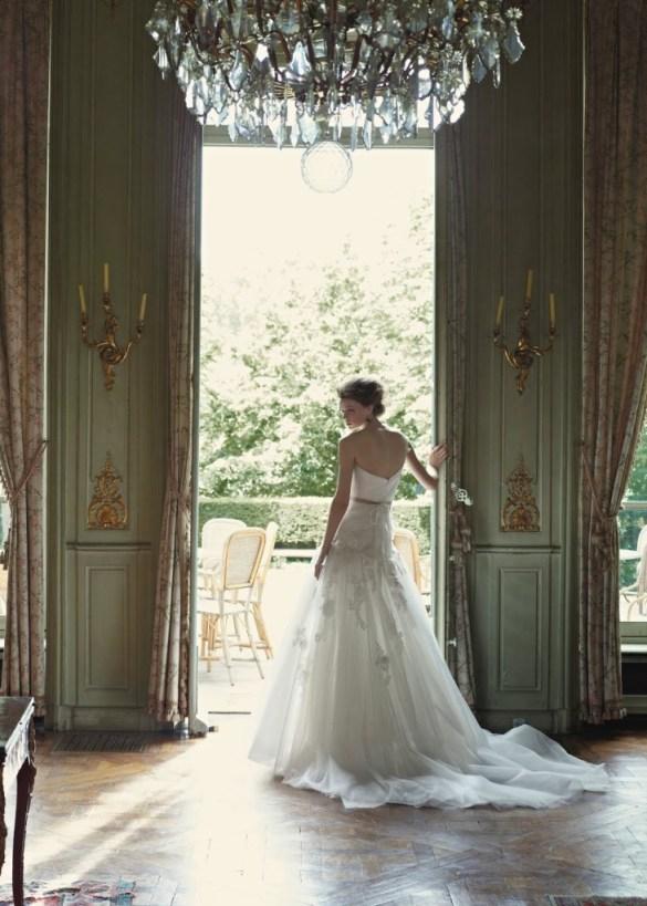 свадебный стилист поможет купить платье в Милане
