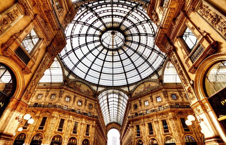 Персональный шоппинг-маршрут в Милане
