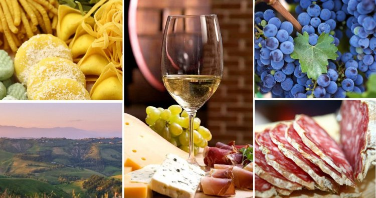 food&wine tour