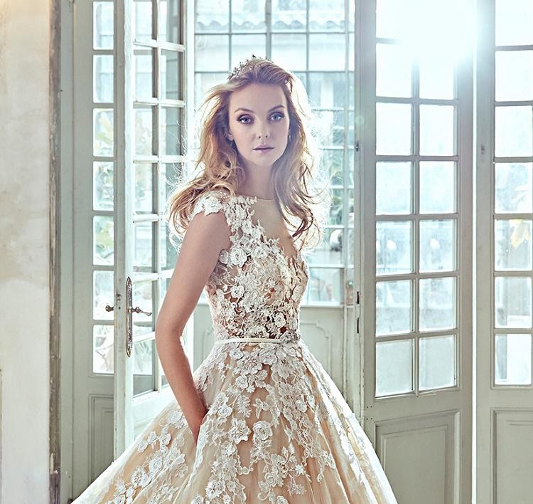 Итальянские Свадебные платья милан как купить цена