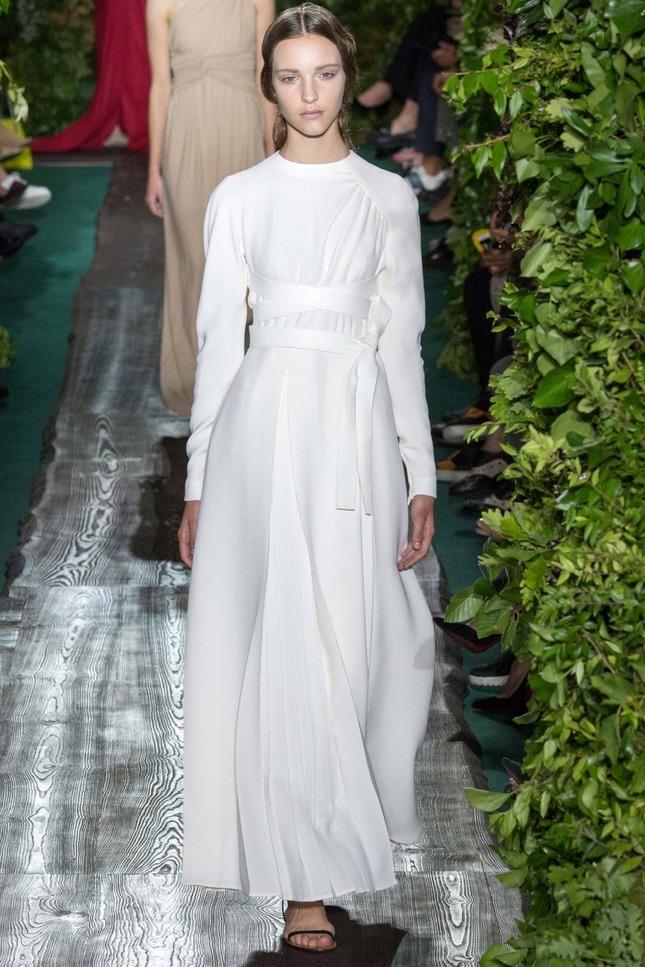 Свадебное платье от Валентино