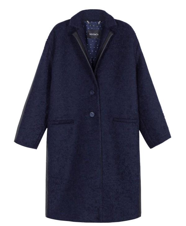 palto bukle max&co