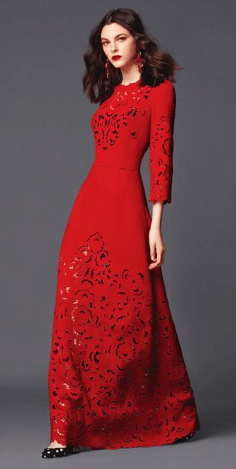 Dolce&Gabbana resort 2015-27