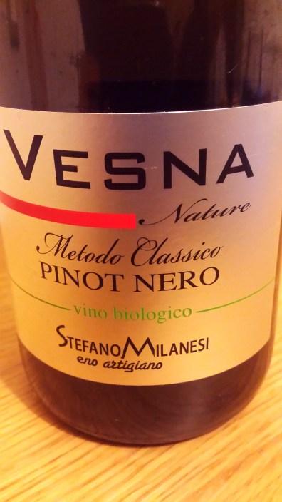 Stefano Milanesi - Vesna