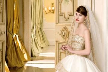 настоящие итальянские свадебные платья в Италии