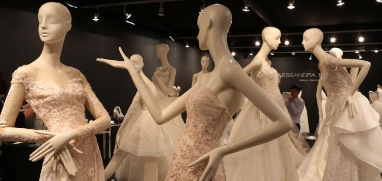 коллекции свадебные платья 2016