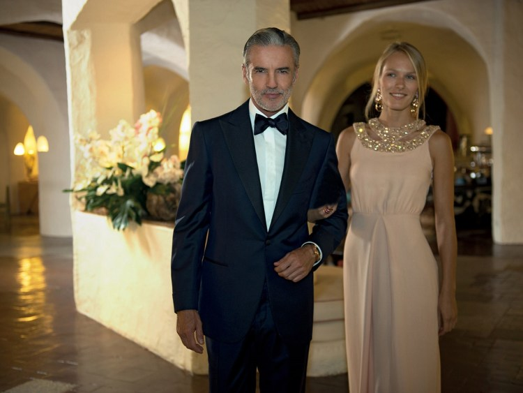 шоппинг для мужчин в милане - смокинг и костюм для жениха