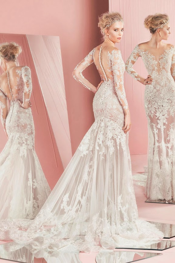 Zuhair-Murad-Bridal-Spring-2016-Collection 1