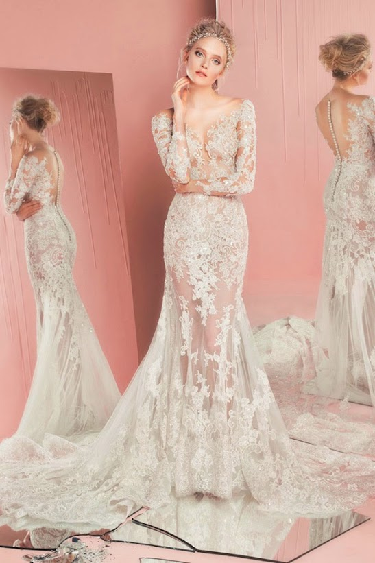 Zuhair-Murad-Bridal-Spring-2016-Collection 2