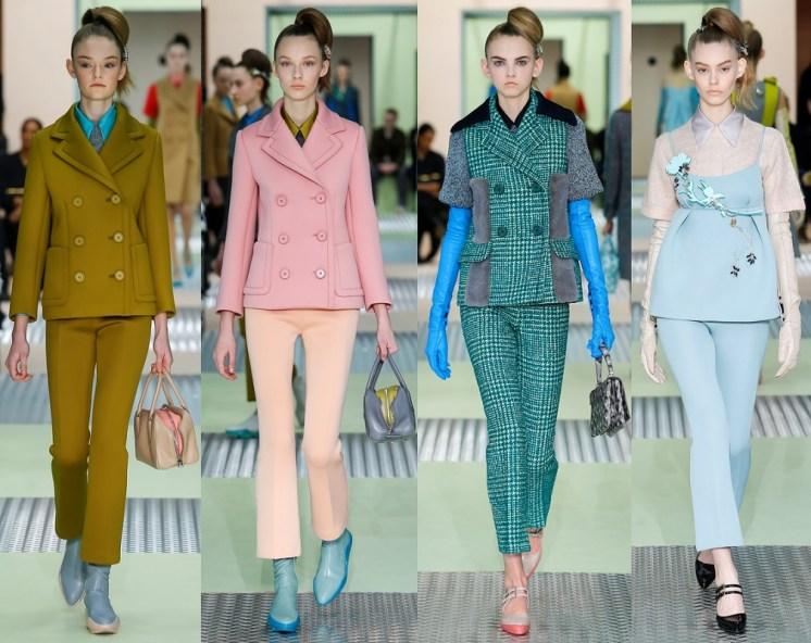 Paint trend 2015-2016 Prada