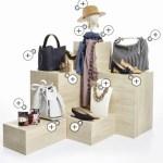 сумки и платки аутлет Макс Мара Diffusione Tessile Milan весна и лето 2018