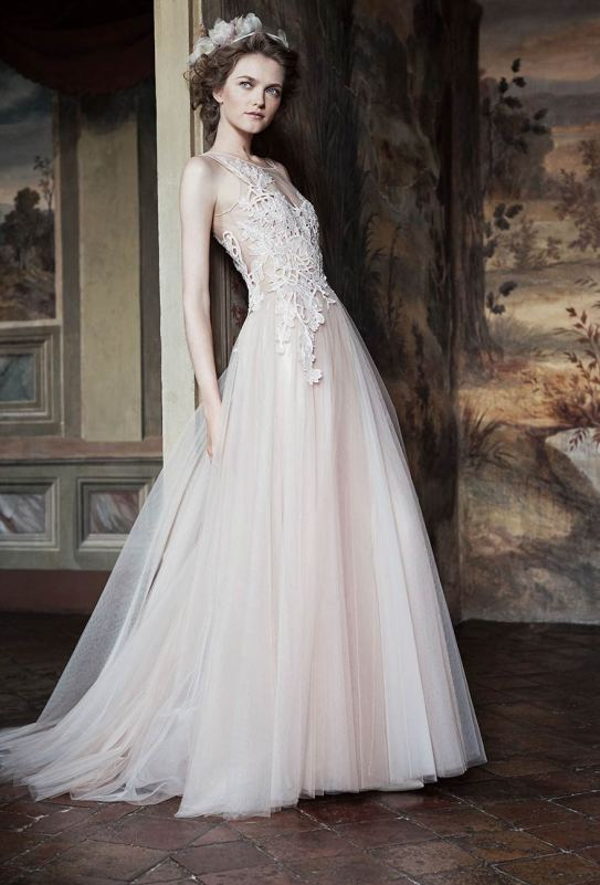 Alberta Ferretti colleсtion 2016