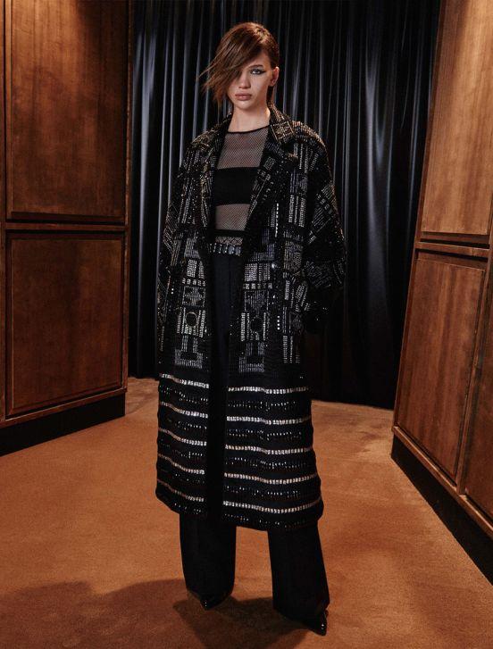 культовое пальто Макс Мара