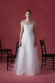 Oscar de la Renta wedding collection Fall 2016 11_601x901