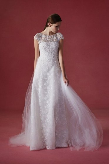 Oscar de la Renta wedding collection Fall 2016 14_601x901