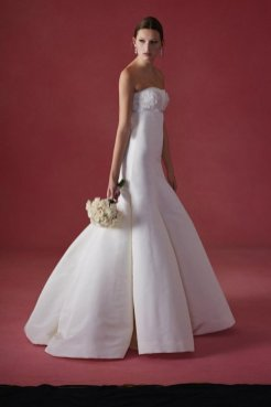 Oscar de la Renta wedding collection Fall 2016 17_601x901