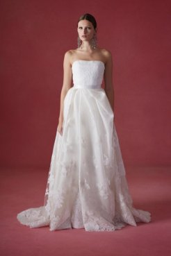Oscar de la Renta wedding collection Fall 2016 18_601x901