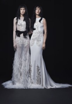 Vera Wang Fall 16 Bridal wedding collection 7_601x869