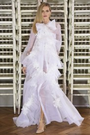 Alexis Mabelle couture 2016