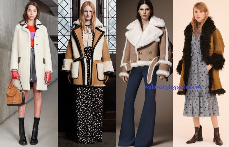 Fashion trend pre Fall 2016 - milanstyleguide